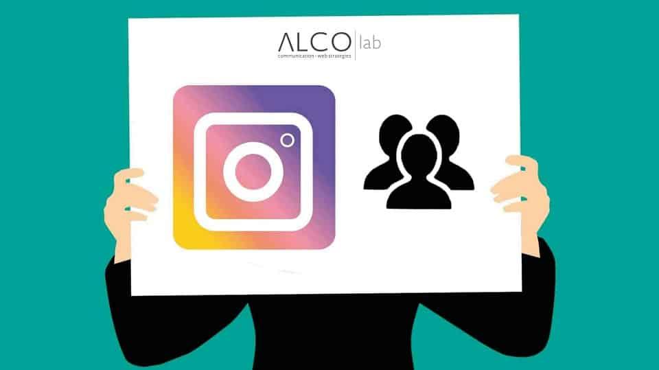 pagina instagram perde followers