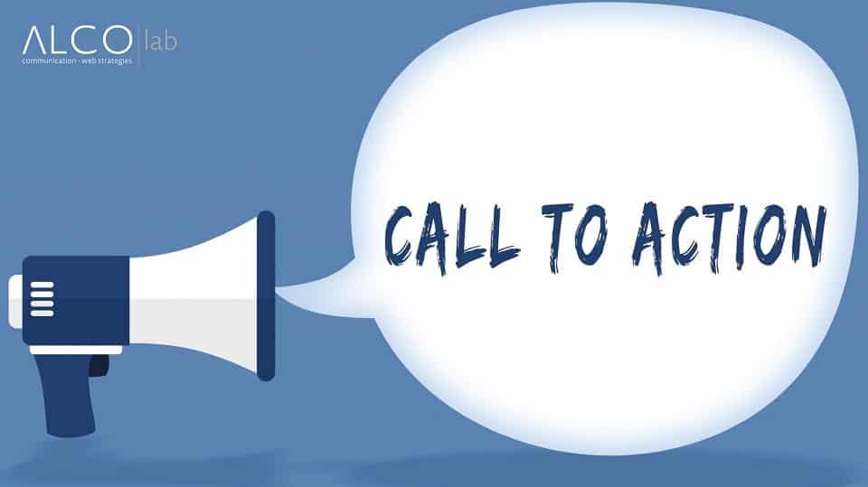 cos'è la call to action