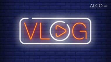 blog o vlog