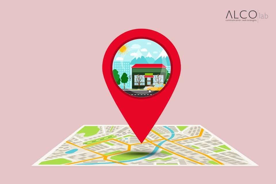 come apparire su google maps