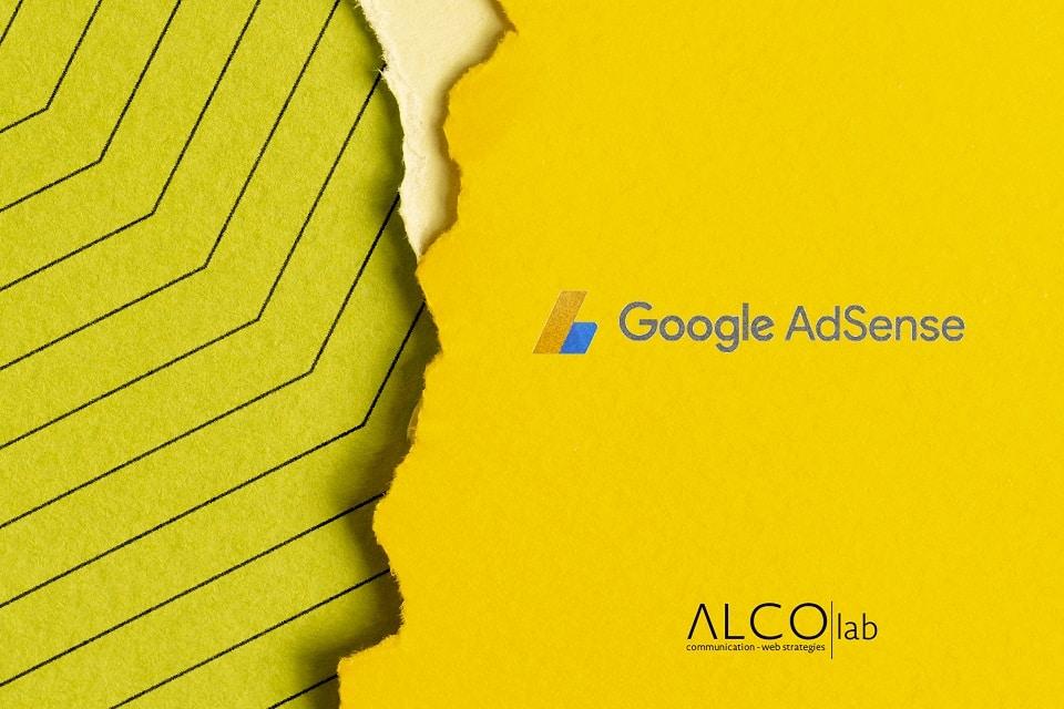 cos'è google adsense