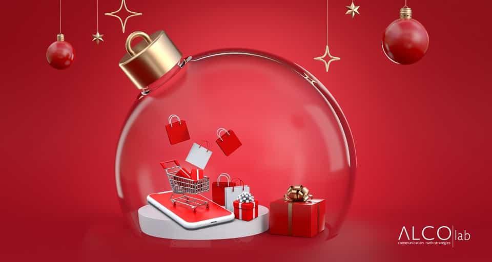 Come aumentare le vendite a Natale col proprio e-commerce